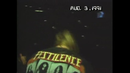 Metallica Live Shit Seattle 1989 - 1
