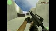 Counter Strike - Iceworld Movie