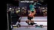 Wwf No Mercy - Batista Vs. Edge