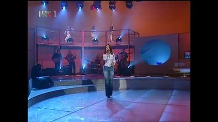 Vesna Pisarovic- Ivane