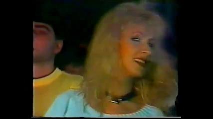 Vesna Zmijanac - Grom te ubio - Disko folk - (TVB 1987)