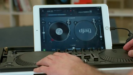 Philips M1X DJ - DJ вкъщи с марката на Armin van Buuren - ele.bg