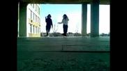 Mean Girl & Djie 2 Way
