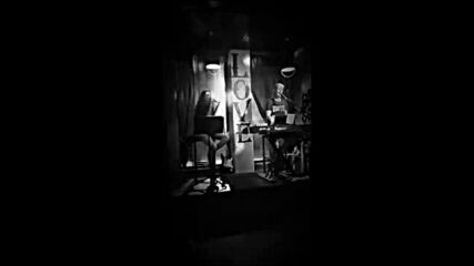 Savov feat. Hristiyana Tsvetkova - Ain't No Sunshine (Live at Old Capital's Bar Veliko Tarnovo)