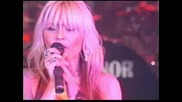 Doro - Live93 - Whenever I Think Of You