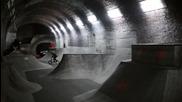 Нeвероятен Талант - Jack Challoner - Extreme Tunnel Trials
