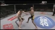 Талантливия боец Anderson Silva