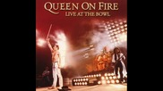Queen - Fat Bottomed Girls (live)