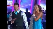 Dancing Stars Още Едно От Победните Изпълнения На Орлин - 15.