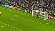 Германия 1 - 1 Италия ( 6 - 5 след дузпи ) ( 02/07/2016 ) ( Евро 2016 )