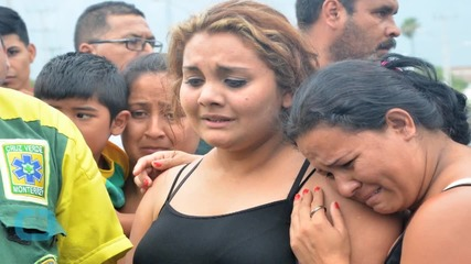 Ten Dead After Attack Linked to Gangs in Northern Mexico