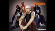 Eminem Feat. D12 - Going Crazy