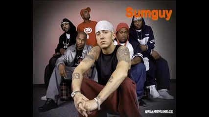 Eminem Feat. D12 - Going Crazy