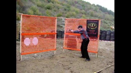Ipsc Sofia Open Cup 2009 Stage6