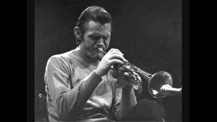 Chet Baker - The Touch of Your Lips