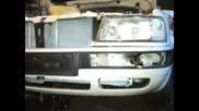 Audi 80 B4 Ремонт