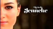 Сладураната Michelle Jenneke се съблече