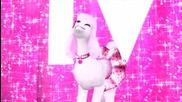 Барби в приказка за модата 10 част