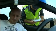 Полицая с гатанките