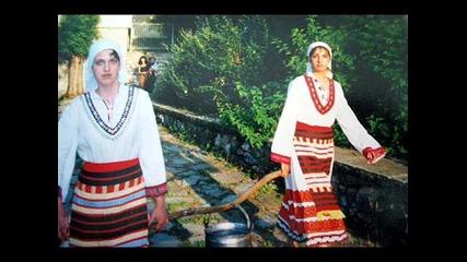 Йовчо Караиванов - Нивята се зеленеят