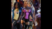 Britney Spears N Rihanna