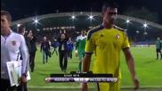 Марибор - Макаби Тел Авив 1:0