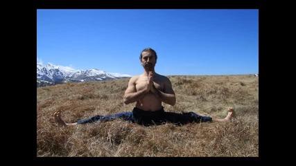 Йога по Айенгар с Ники - 1