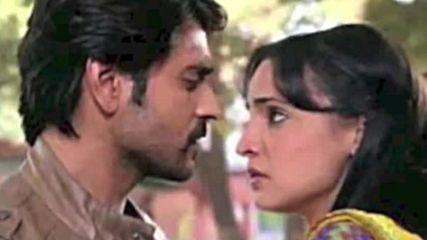 Rudra & Paro - Rang Rasiya - Ye Bhi Hai Kuch Aadha Aadha