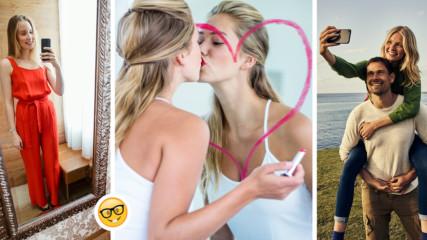 Защо изглеждаме по-добре в огледалото, отколкото на снимка? Научното обяснение!