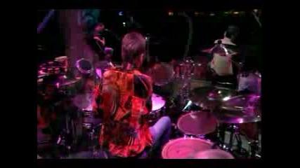 Godsmack - Trippin
