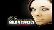 Adele - Someone Like You (milk N Cookies Bootleg)