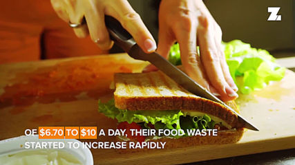 Before you throw away food, you might wanna consider this...
