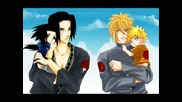 Yondaime Naruto Father Son