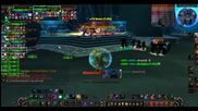 Icecrown Citadel Deathbringer Saurfang 10 man normal Evowow