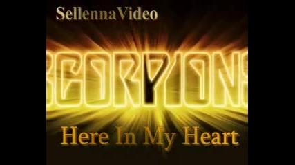 Scorpions - Here In My Heart