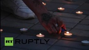 Ukraine: Azov Battalion hold memorial service on 'Battle of Ilovaisk' anniversary