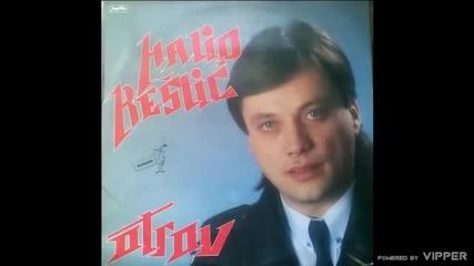 Halid Beslic - Ona je opijum - (Audio 1986)