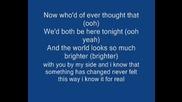 High School Musical - Something New Karaoke
