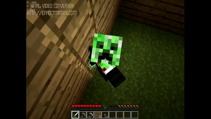 Minecraft оцлеляване ep6