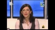 Вълнението е гол Е мо, Господари на ефира, 17 февруари 2011