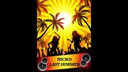Last Summer Nicko New Song 2010