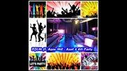 Djlm ft. Asen Mc - Axel & Ely Party