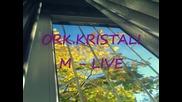 Ork.kristali M-live