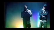 Wiz Khalifa Ft. Too Short - On My Level ( Високо Качество )