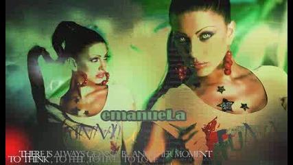 Емануела - Всичко се връща [cd rip] + Текст