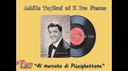 Sanremo 1951 - Achille Togliani с Duo Fasano - Al mercato di Pizzighettone