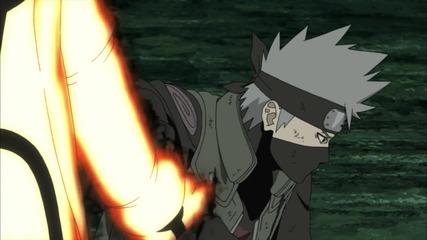 Naruto Shippuuden 387 [ Бг Субс ] Върховно Качество