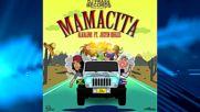 Alkaline Justin Quiles Dj Frass - Mamacita Official Audio