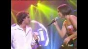 David Bisbal Y Chenoa - El Alma En Pie Acapela