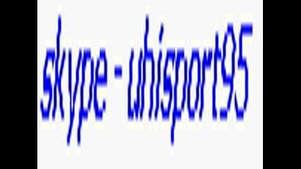 Skype - Uhisport95